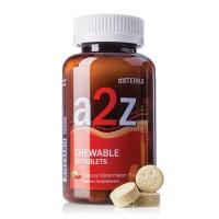 A2Z Chewable / БАД / Жевательные витамины для детей «от А до Я»