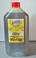 Жидкое мыло для рук Gallus Оливка 5 л.