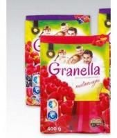 Гранулированный, растворимый чай Granella 400 грамм