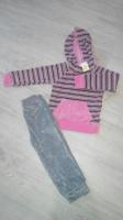 Детский костюм девочке для садика или дома
