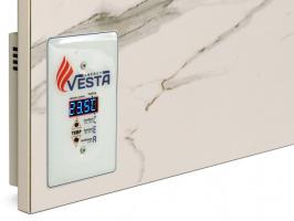 Керамический инфракрасный обогреватель VESTA ENERGY PRO 700 с программатором