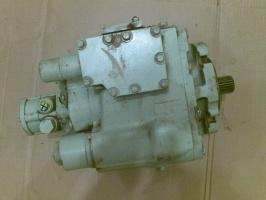Насосы SPV 20, 22, 23, гидромоторы SMF 20, 22, 23, насосы гидроусилителя руля ZDC 12-Lb, U-32 L A72XTM/084XTM
