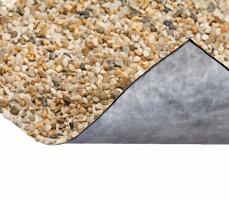 Пленка для пруда с каменистым покрытием, OASE Германия (0,5мм)