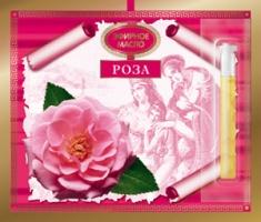 Роза эфирное масло 0,5 мл
