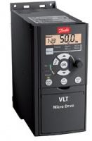 Преобразователь частоты Danfoss VLT Micro FC51