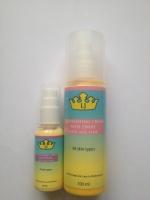 Регенерирующий крем с ДМАЕ «Rejuvenating cream with DMAE»