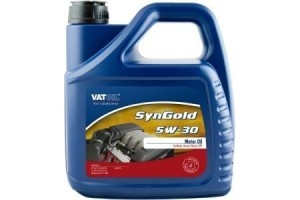 VATOIL 5W30 SynGold масло моторное 4 л