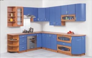 Кухня Импульс (модульная)