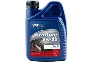 VATOIL 5W30 SynTech FE масло моторное 1л