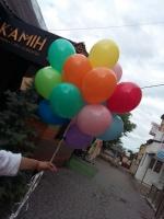 20 повітряних кульок