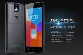 Смартфон ThL 2015, MTK6752, 5« Full HD
