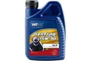 Масло трансмиссионное VATOIL SynTrag GL-4/5 75W-90 1 л