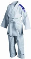 Кимоно для дзюдо Evolution 2 Adidas белое J250EK (2-размера)