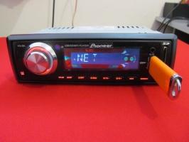 Pioneer 2000U (USB, SD, FM, AUX, ПУЛЬТ)