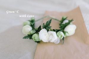 Віночок «Симфонія кохання»