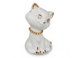 Фігурка декоративна «Кішечка» 6 см
