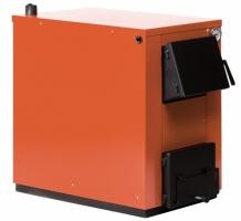 Твердопаливний котел Maxiterm 20 кВт. Горить до 8 годин. Акція!