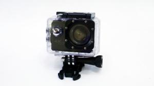Action Camera F100B WiFi 4K сенсорный экран (Экшн камера)