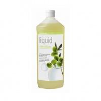 Sodasan 7516 Органическое мыло Sensitive жидкое для чувствительной кожи (без дозатора), 1000 мл