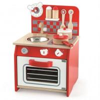 Игровой набор «Мини-кухня», Viga Toys (50231)