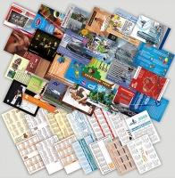 Карманные календарики. Карманные календари