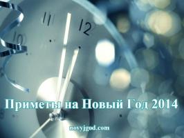 21.12.13 - встреча «Новогодние желания-загадываем и осуществляем!»