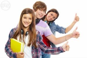 Діти майбутнього. Бізнес-тренінг для підлітків.