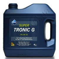 Aral SuperTronic G SAE 0W-30 4л