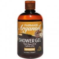 Гель для душа «Argan Oil»