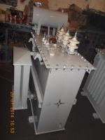 Трансформатор ТМ-160/10/0,4 ТМ-160/6/0,4