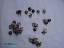 Транзистор П701 П702 КТ801 КТ802 КТ803 КТ805 1Т806 КТ808 КТ812 КТ814 КТ815 2Т818 КТ835 КТ837 КТ838 КТ840 KU607 КТ846