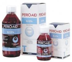 Peri-aid 0,12% и 0,05% (Перио айд) Ополаскиватель для для рта