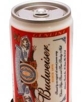 MP3 плеер в виде банки пива Budweiser