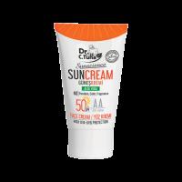 Крем для загара Sunscience SPF 50+ с антивозрастным уходом , 50 мл