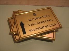 Таблички,указатели Киев