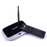 Smart tv box android (андроид смарт тв приставка) для телевизора CS 918 (Q7, MK888)