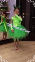 Карнавальный костюм «Лягушка,Жабка» КД 31