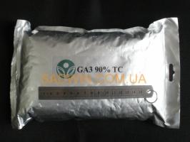 Стимулятор роста Гиббереллин. GA3 90% TC. Япония