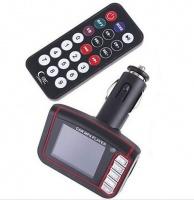 Автомобильный MP3/MP4 плеер