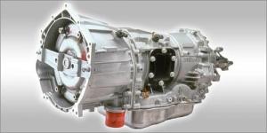 Ремонт автоматических, механических коробок передач