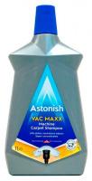 Шампунь для моющих пылесосов всех типов Astonish Vac Maxx 750 мл. (Великобритания)