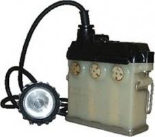 Аккумуляторный головной светильник СГД-5