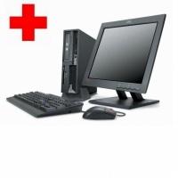 Выездная служба поддержки для Вашего компьютера. Настройка и ускорение работы.