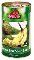 Чай Mervin Зеленый Сау-сеп 100 грам