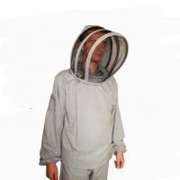 Костюм пчеловода Beekeeper лен-габардин с маской Евро
