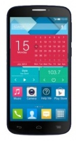 Alcatel One Touch Pop C7 7041D Bluish Black