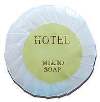 Мыло круглое 12 гр. для гостиничных номеров
