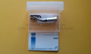 Угловой наконечник, NSK, защёлка
