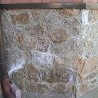 Очистка песчаника, фагота, клинкера, кирпича, керамогранита Киев