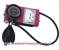 Профессиональный механический тонометр Palm